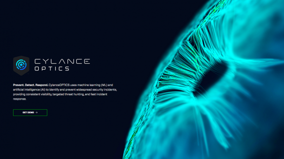 The New Cylance.com